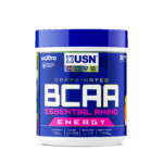 BCAA Power Punch ENERGY - Orange Mango