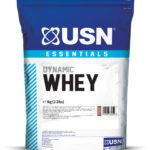 USN Essentials Whey Bag (1kg)