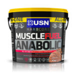 Muscle Fuel Anabolic 4kg