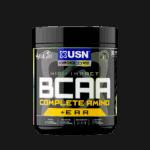 BCAA Complete Amino + EAA 400g - Apple
