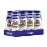 TRUST RTD Pure Protein Fuel 8x330ml - Chocolate