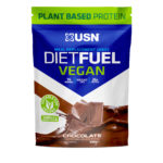 Diet Fuel Vegan MRP (880g)