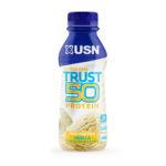 TRUST RTD Pure Protein Fuel 6x500ml - Vanilla